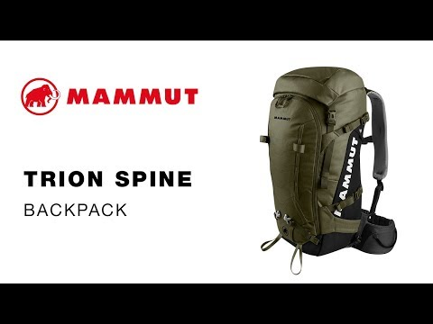 Mammut Trion Spine Backpack