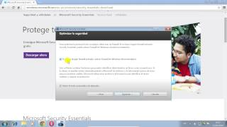 Qué es Microsoft Security Essentials y cómo instalarlo en Windows 7