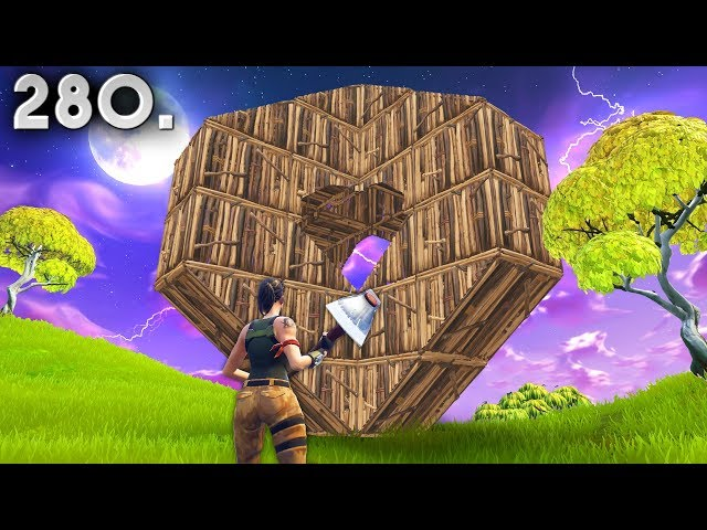 Fortnite Daily Best Moments Ep.280 (Fortnite Battle Royale Funny Moments)