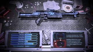 Mass Effect 3 Vanguard Insanity is Feasible