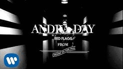 Andra Day - Red Flags [Audio]