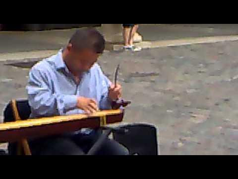 chinese music du Xian Qin