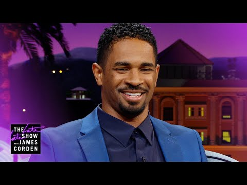 What Pop Star Would Damon Wayans Jr. Live With?