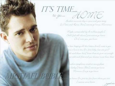 Michael Buble  - The Way You Look Tonight.