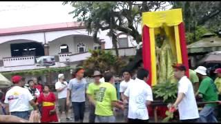 karakol sa Mendez, Cavite