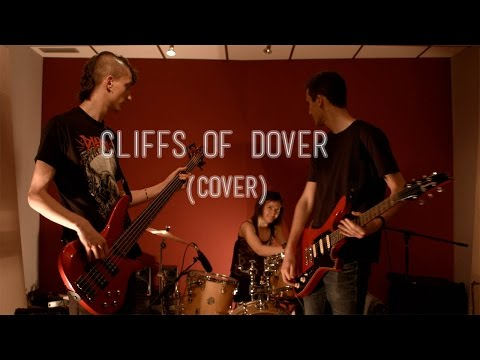 Cliffs Of Dover - Eric Johnson (Cover)
