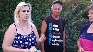 """""""Для нас каждая гривна важна"""", - мама Алёны Кашпуренко"""