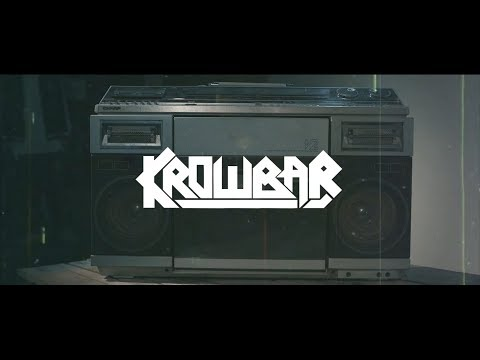 Krowbar -   Senjata Pemuas Massal (Official Music Video)