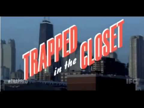Trapped In The Closet: Chapter 23 Trailer