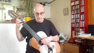 Adrian Le Roy - Branle de Poictou n°2