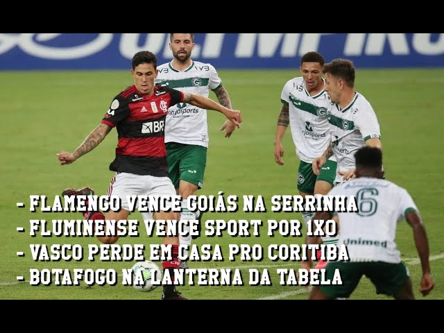TVP ESPORTE - 30ª RODADA DO BRASILEIRÃO E UFC