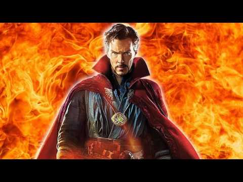 Soundtrack Doctor Strange (Theme Song) - Trailer Music Doctor Strange