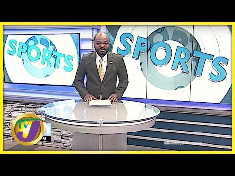 Jamaican Sports News Headlines - August 31 2021