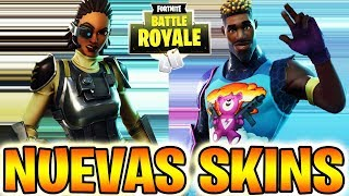 🔴 WAITING *NEW SKINS* +365 VICTORIAS! NEW GRANADA LAPA! - FORTNITE Battle Royale