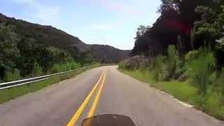 Three Sisters   Twisted Sisters Motorcycle Ride Texas Hill Country
