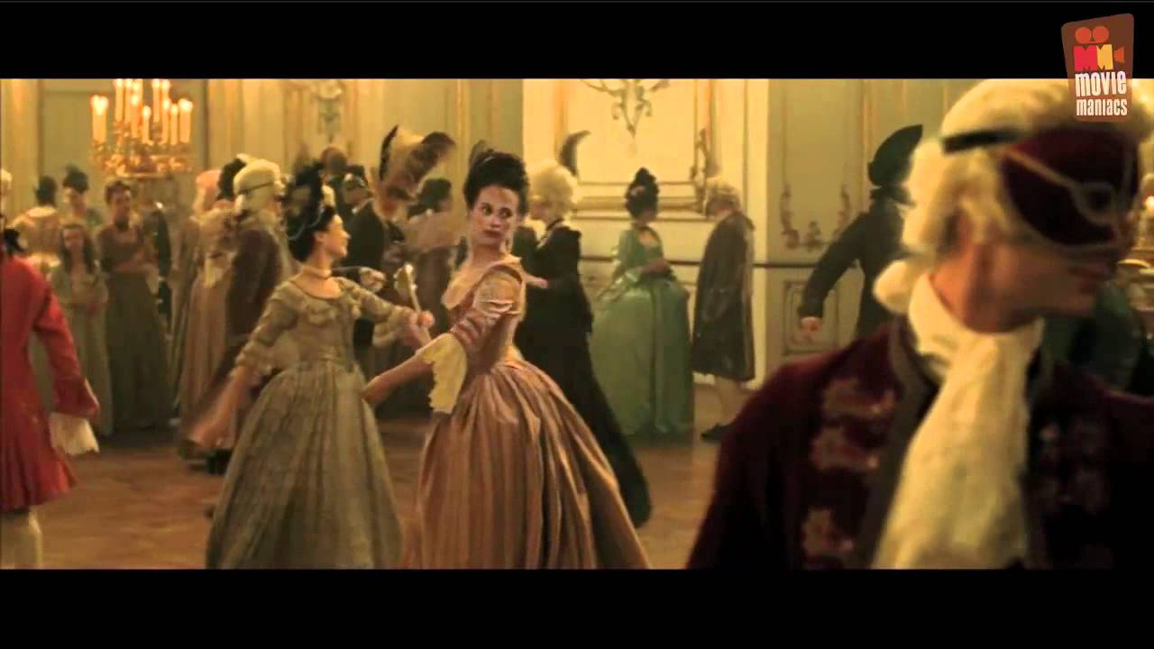 A Royal Affair - En kongelig affære | First Look clip #1 (2012) Berlinale 2012