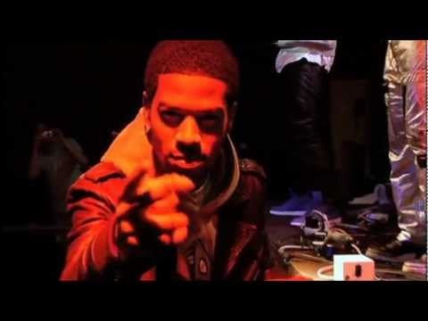 KiD CuDi - Soundtrack 2 My Life (Music Video HD)