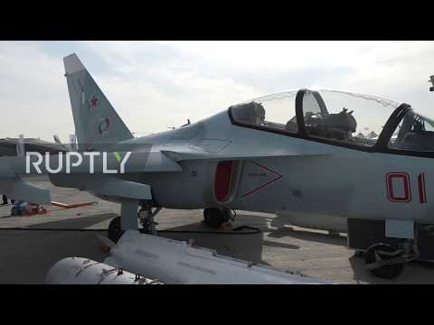 UAE: Russia brings