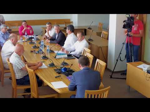 2019-06-20 Laikinosios tyrimo komisijos dėl galimos neteisėtos įtakos ir (ar) poveikio Lietuvos p...