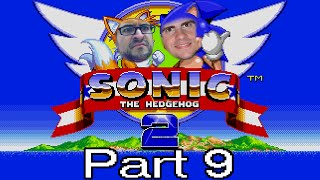 Sonic the Hedgehog 2: Part 9 - Maurice is his slave name