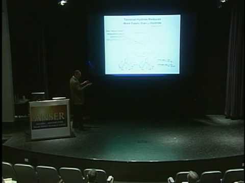 Thomas Rauchfuss, Biomimetric Models for the Hydrogenases