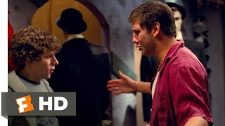 Adventureland (9/12) Movie CLIP - People Are Trying To Kill Me (2009) HD
