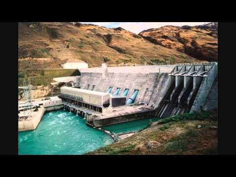 Hydroelectricity in the Columbia River Basin