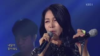서울패밀리 - 내일이 찾아와도 (콘서트 7080 170929)
