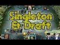 GLH5 Plays Arena Singleton & Draft! | Magic the Gathering (MtG)