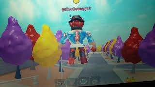 Super Power Training Simulator Roblox Getting Rekt And Trolling Sorry For Low Graphics