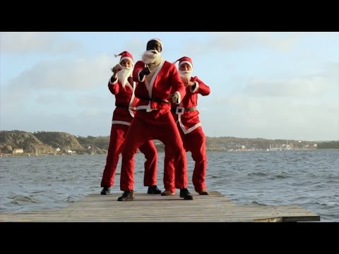[CHARITY VIDEO] - I Wish It Could Be Christmas Everyday - AfterParty A Cappella - (Wizzard Cover)