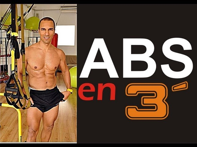 Video Tutorial 3 Minutos de Abdominales de Acero Con Fitball Por Un Six Pack De Acero Videos De Viajes