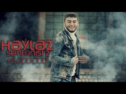Haylaz - [ Haylaz Senfonisi 2 ] 2014 (Official Video)