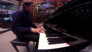 Recital de piano y trompeta - 23 Mar 2015 - Bloque 1