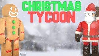 Christmas is coming ⭐️Roblox GamePlaysMix
