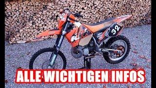 Warum ich meine KTM EXC 250 VERKAUFE