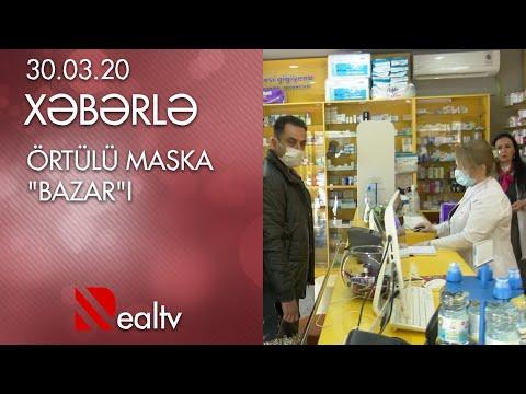 "Örtülü Maska ""bazar""ı"