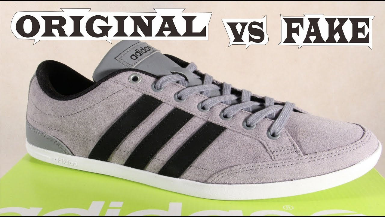 big sale 234c9 80a1e Adidas Caflaire Original  Fake