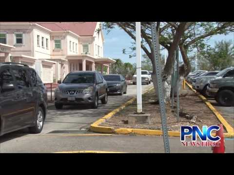 Tamuning Elementary School Sends Students Off for Last Day of School
