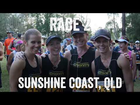 Trail Run Australia - Sunshine Coast, 28th Oct 2018