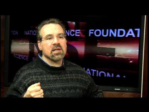 Computer scientist and Watson co-creator David Ferrucci - ScienceLives