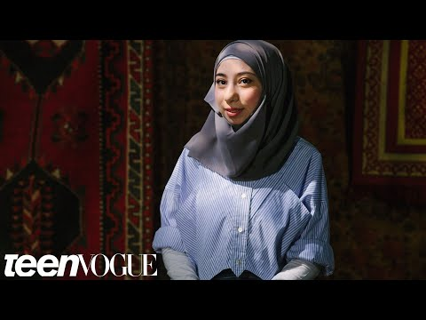 What do People Get Wrong About Islam? | Teen Vogue's Ask A Syrian Girl