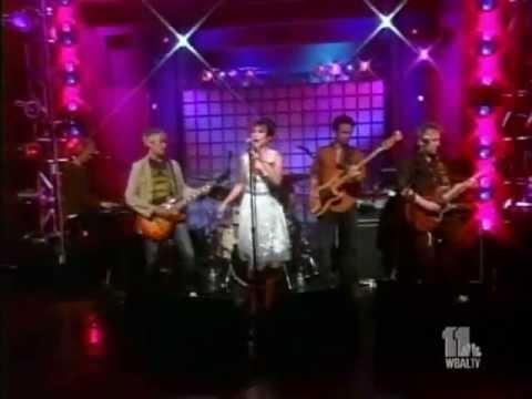 "Patty Smyth & Scandal ""Goodbye To You"" Live 2006"
