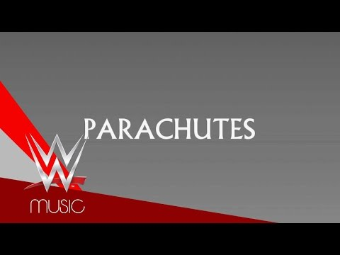 Coldplay - Parachutes (Lyric Video)