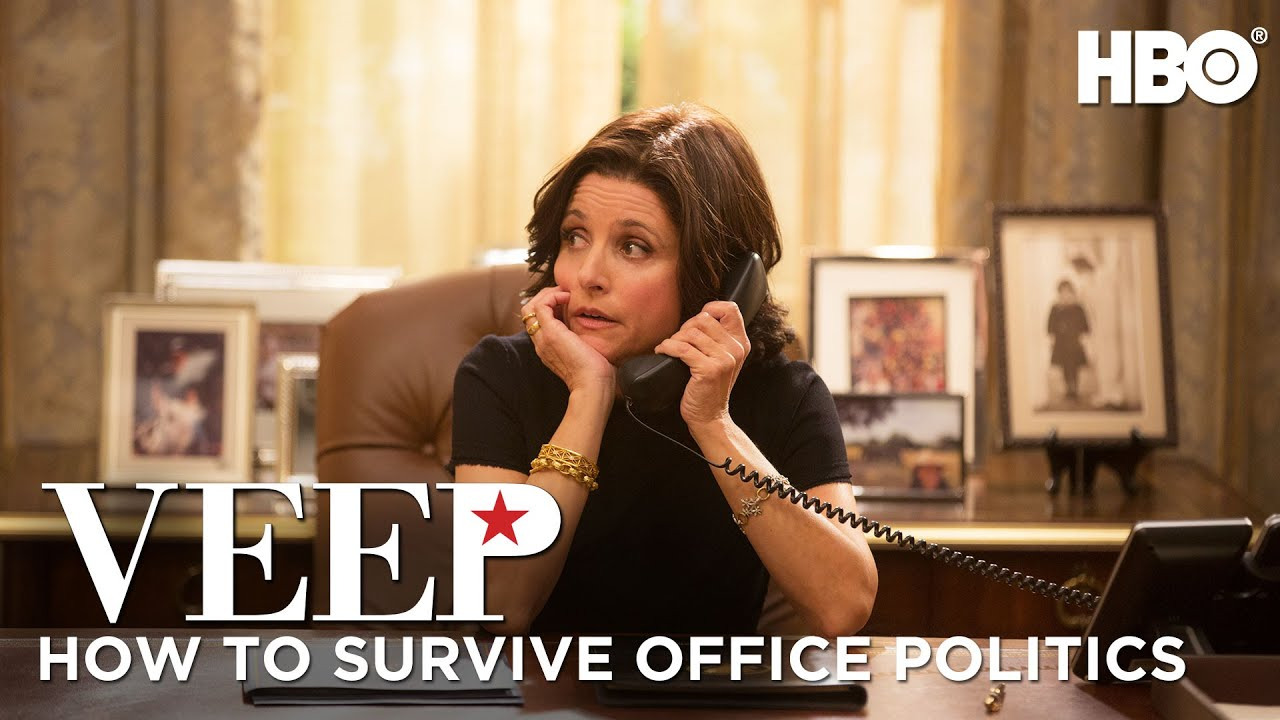 Download Veep: How to Survive Office Politics | HBO
