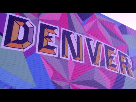 Beyond The Expected | Exploring Denver