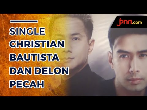 We Are Here, Single Duet Delon dan Christian Bautista Resmi Rilis