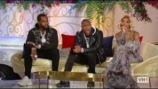 Love And Hip Hop Hollywood Season 5 The Reunion Part 1 Review