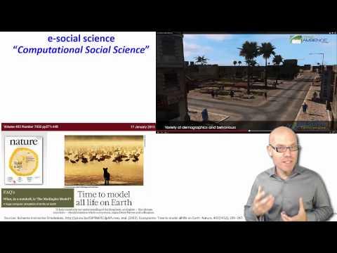 DT&SC 7-2: Computational Social Science
