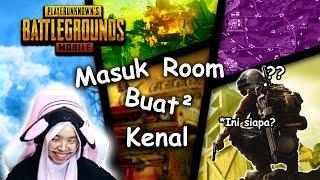 RANDOM SQUAD BLUR BILA EYRA BUAT² KENAL | PUBGM | MALAYSIA